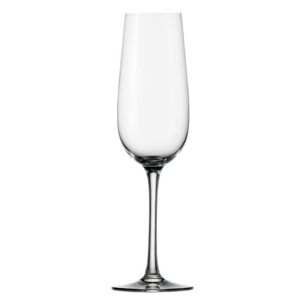 H-Line Aveiro Sektglas 0,1 l - 6 Stück