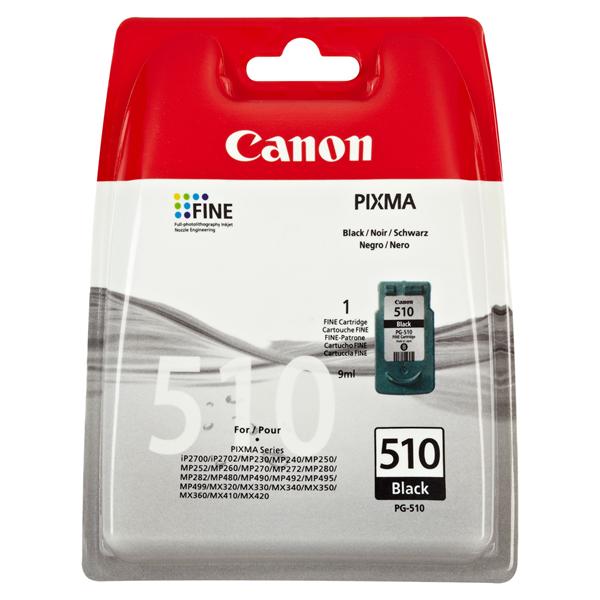 Canon Tintenpatrone PG-510