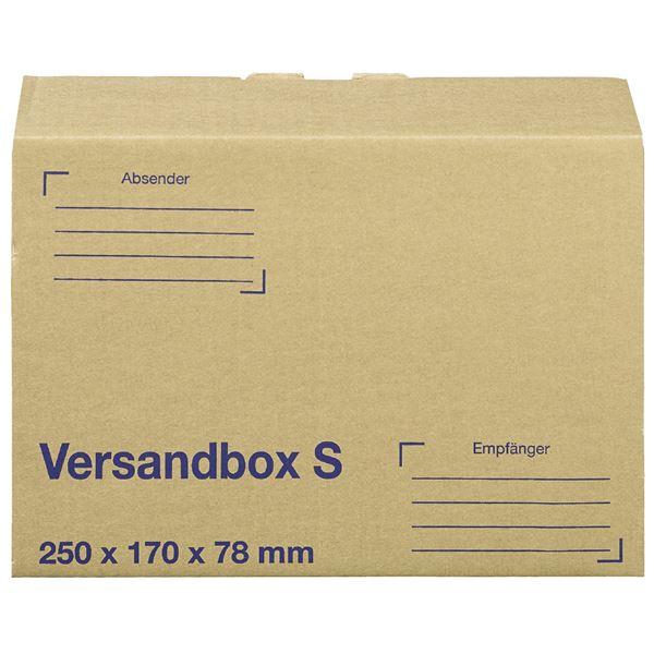 Smartbox Versandkarton S