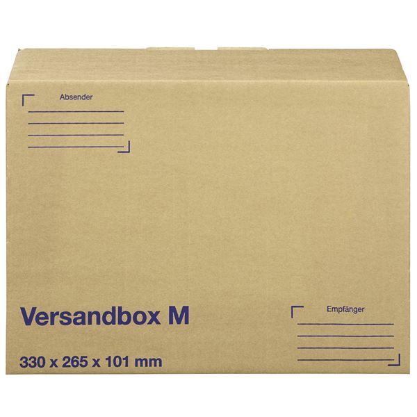 Smartbox Versandkarton M