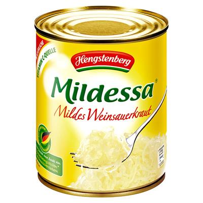 Sauerkraut Zubereiten Dose