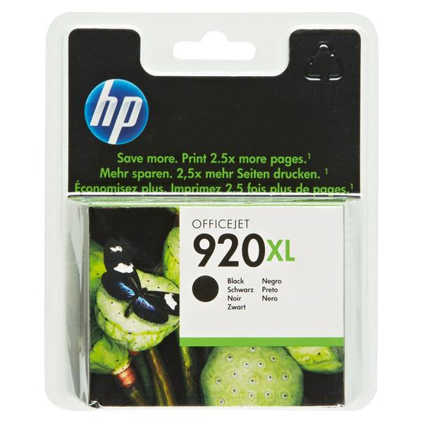 HP Tintenpatrone 920XL