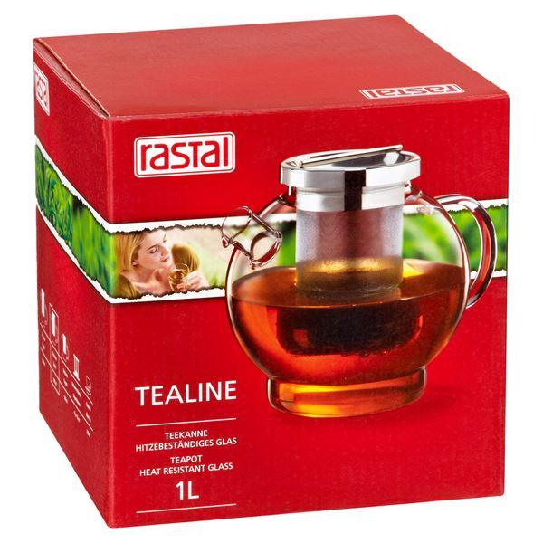 Rastal Teekanne Tea Line 1 l