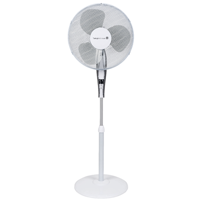 Ventilador pie TARRINGTON HOUSE | Makro