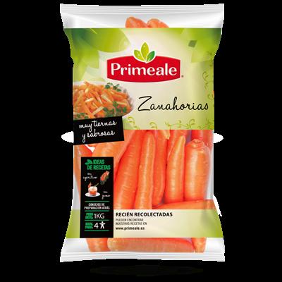 Zanahoria Mc C 25 35mm Bolsa 1kg Makro La zanahoria es la hortaliza perteneciente a la familia de las apiáceas de mayor consumo por sus numerosas propiedades y beneficios, así como por todos los nutrientes y vitaminas que contienen las. makro online