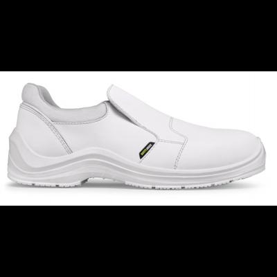 Chaussures de Sécurité cuisine S3 GUSTO81 Blanc T.43 SHOES