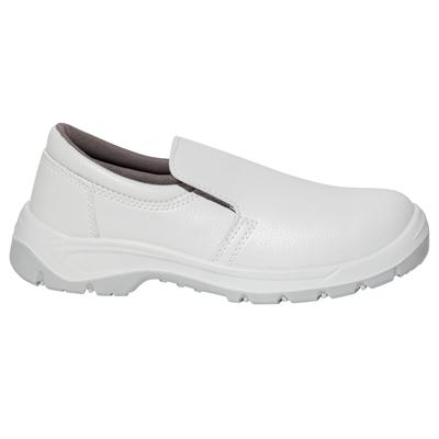meilleur site web 31ea9 23065 Chaussure de sécurité basse Sugar blanc T.38 Parade | METRO