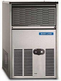 Bar-Line B2008WS 23kg/jour Bac de 8kg Refroidissement à air
