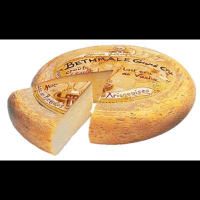 Bethmale Grand Cru au lait de Vache Jean Faup | METRO