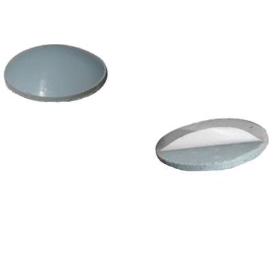 Clou podotactile adhésif gris (vendu par 200) Handinorme