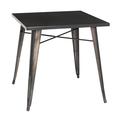 Et Chaise Table Metro Et Table Chaise Bistrot Metro tsdhCrQ