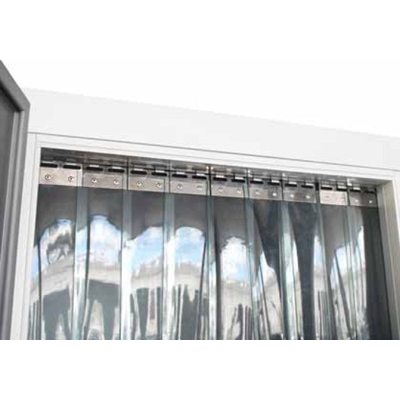 Rideau pour chambre froide 2.1 et 3.5 m3 | METRO
