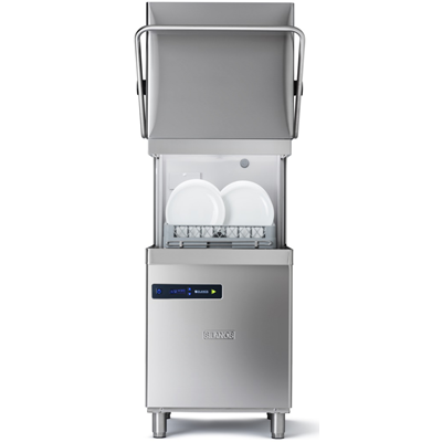 Lave Vaisselle A Capot N1300s Evo Premium 30 L Silanos Metro