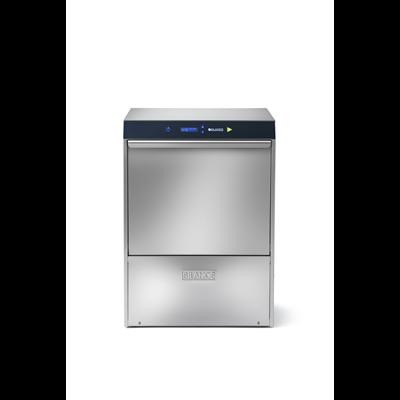 Lave Vaisselle 50 Premium Avec Adoucisseur Et Surpresseur 12 L Silanos Metro