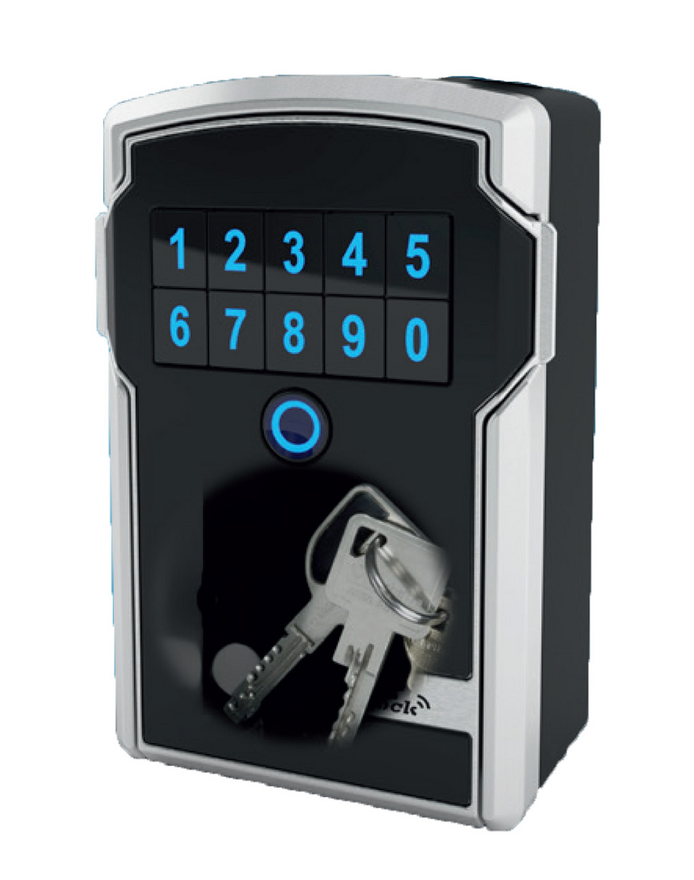 Coffre à Clef Access Smart Master Lock