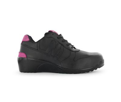 Chaussure de sécurité noir Jenny T.41 - Nord'Ways - JEN000241000NOIR