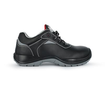 Chaussure de sécurité noir Victor T.43 - Nord'Ways - VIC000143000NOIR