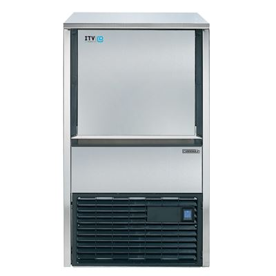 Casselin CMG20 - Machine à glaçons à palettes 20 22kg/jour Bac de 9kg Refroidissement à air