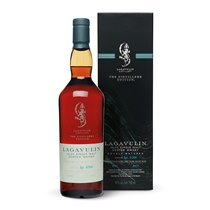 Distillers Edition Lagavulin - Scotch Whisky 43°