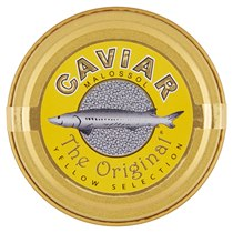 "Caviale Oscietra ""Yellow"" 30 g"