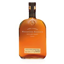 Reserve Woodford - Whiskey 43,2°