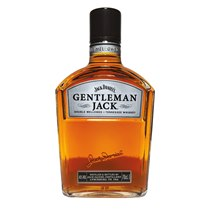 Gentlemen Jack - Whiskey 40°