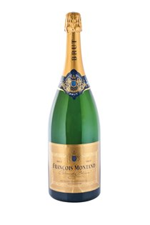Magnum Methode Traditionelle Brut Francois Montand