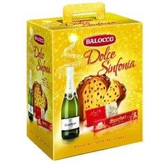 Strenna Dolce Sinfonia Panettone
