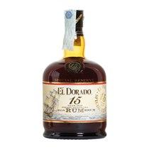El Dorado 15 Yo - Rum 43°