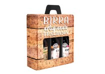 Confezione Birre Artigianali Italiane