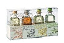 Minigrappe Distillerie Buiese