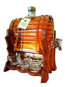 Botte Grappa Distillerie Buiese