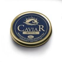 Caviale Baerii Siberiano 28 g