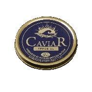 Caviale Baerii Siberiano 50 g