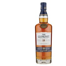 The Glenlivet 18Yo - Scotch Whisky 43°