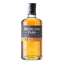 Highland Park 12Y 40
