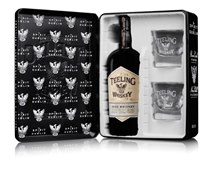 Confezione Teeling Small Batch Whiskey