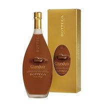 Crema di liquore Bottega Gianduia
