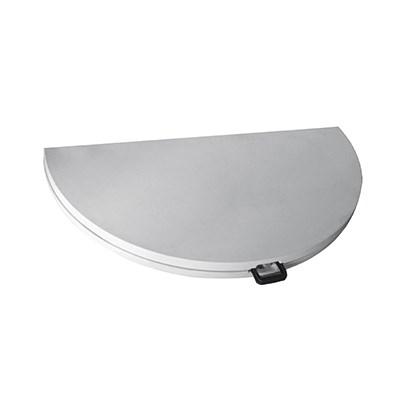 Struttura Pieghevole Per Tavolo.Redi Tavolo Catering Pieghevole Tondo Piano In Abs Cm 155 Struttura