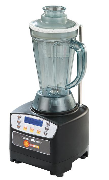 Techno Blender