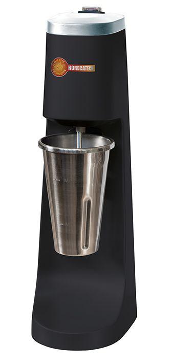 Mixer frappè nero