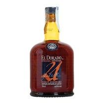 El Dorado 21 Yo - Rum 43°