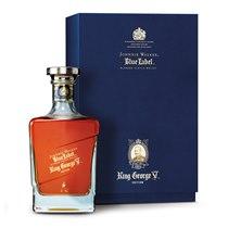 King George V Johnnie Walker - Scotch Whisky