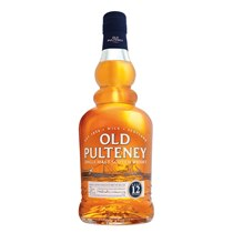 Old Pulteney - Scotch Whisky 40°