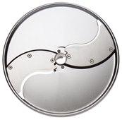 Disco fetta per tagliaverdure 5 mm