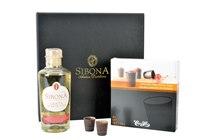 Cassetto Antica distilleria Sibona