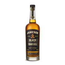 Black Barrel Jameson - Whiskey 40°