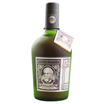 Diplomático Reserva Exclusiva - Ron 40°