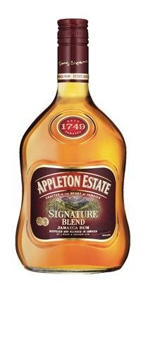 Signature Blend Appleton - Rum 40°