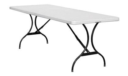 tavolo pieghevole 1 metro x 1 metro